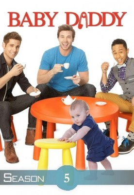 Baby Daddy 5