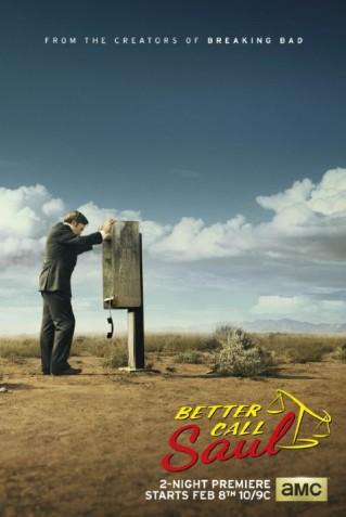 Better Call Saul Sezon 1