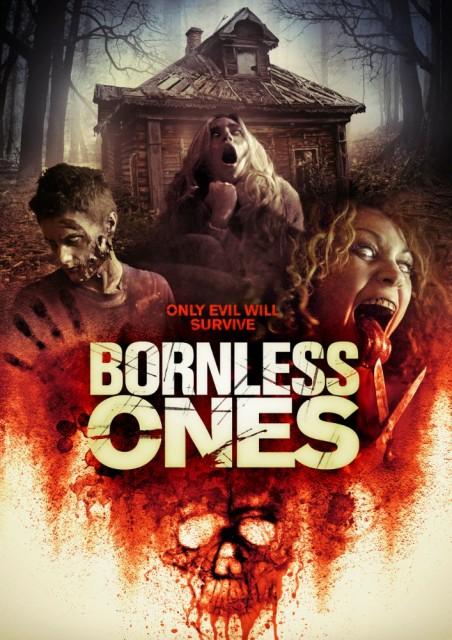 Bornless Ones (2017) afişi