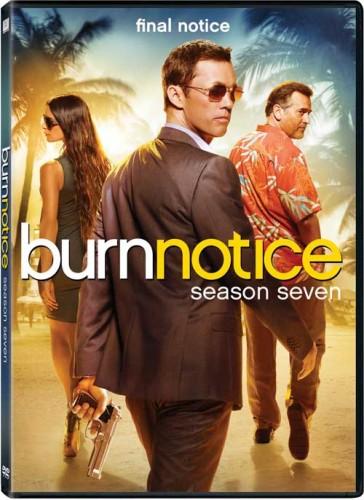 Burn Notice Sezon 7