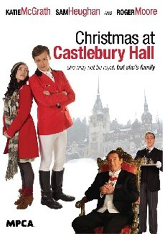 Christmas At Castlebury Hall