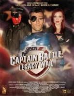 Captain Battle: Legacy War