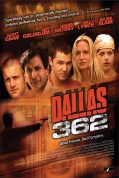 Dallas 362 (2003) afişi