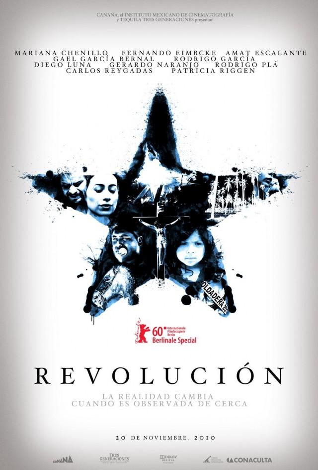 Devrim! (2010) afişi