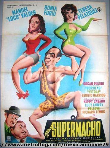 El Supermacho