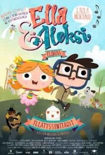 Ella & Aleksi