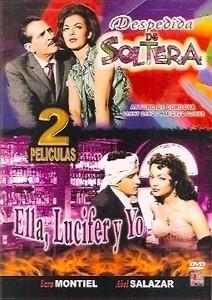 Ella, Lucifer Y Yo