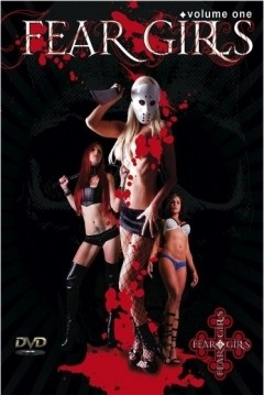 Fear Girls: Volume One