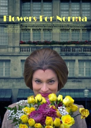 Flowers For Norma