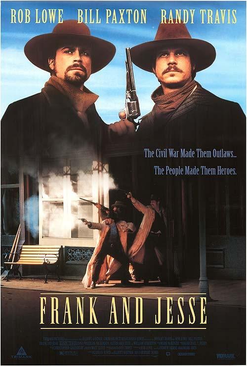 Frank Ve Jesse