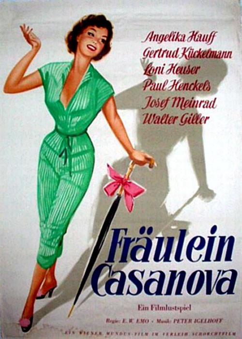 Fräulein Casanova
