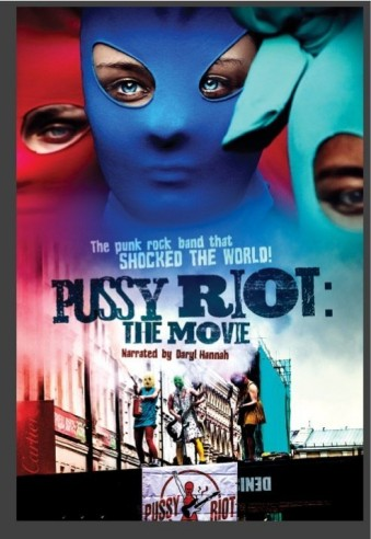 Free Pussy Riot: The Movie