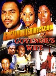 Governor's Wife