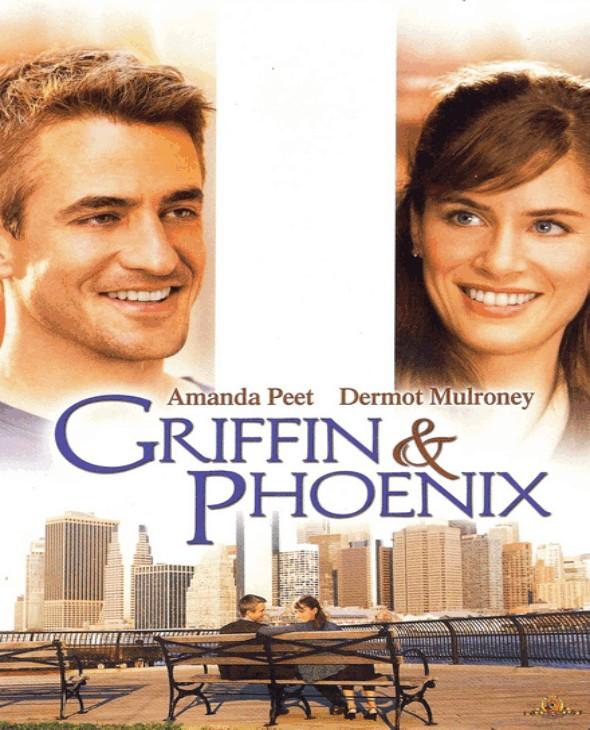 Griffin ve Phoenix