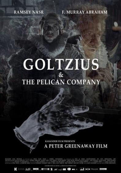 Goltzius ve Pelikan Kumpanyası