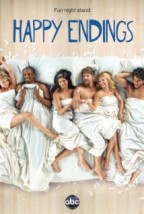 Happy Endings Sezon 2