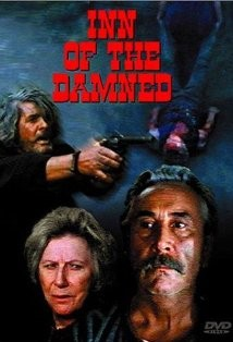 Inn Of The Damned (death Hunter)