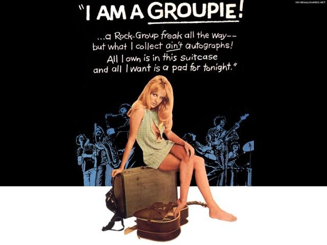 ı Am A Groupie