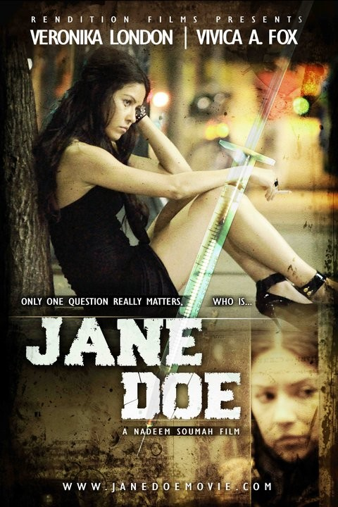Jane Doe (ıı)