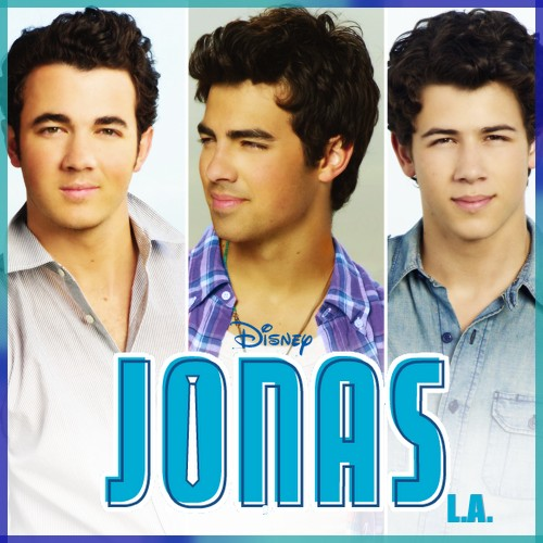 Jonas Los Angeles'ta
