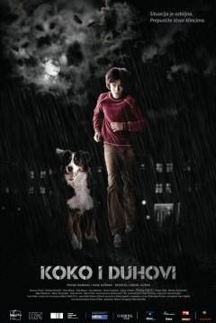 Koko Ve Hayalet