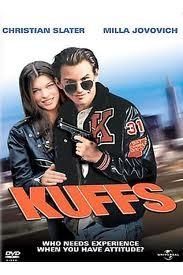 Kuffs (1992) afişi