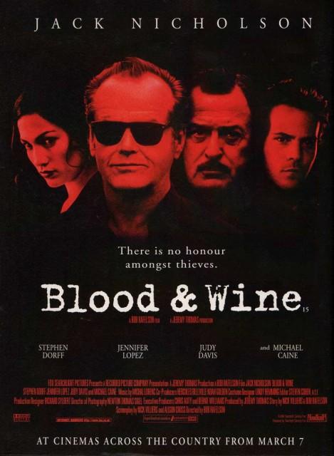 Kan ve Şarap