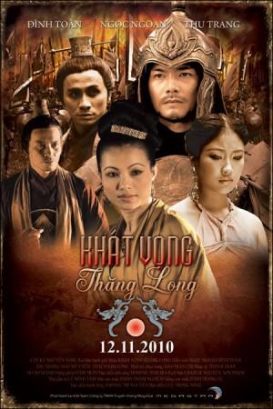 Khát vong Thang Long
