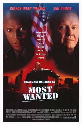 Kumpas (1997) afişi
