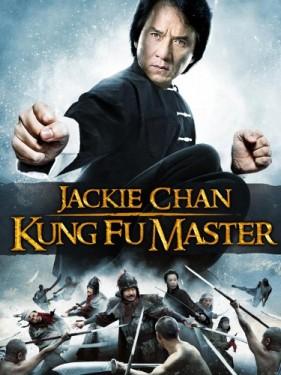 Kung Fu Ustası