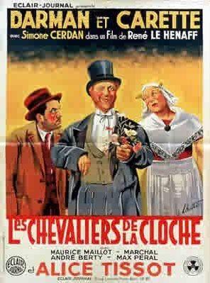 Les Chevaliers De La Cloche