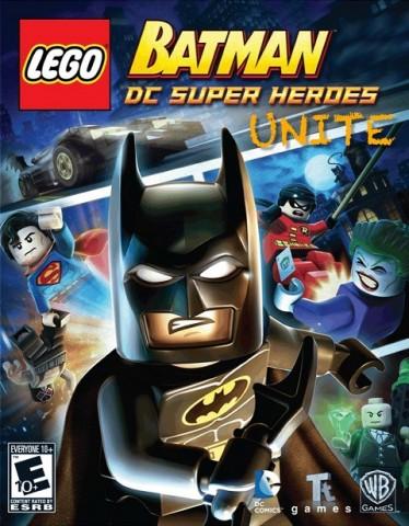 LEGO Batman: Süper Kahramanlar Birliği