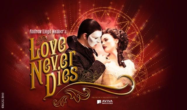 LoveNever Dies