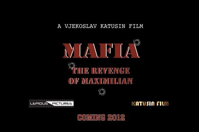Mafia: The Revenge Of Maximilian