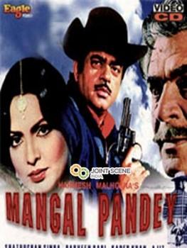 Mangal Pandey(ı)
