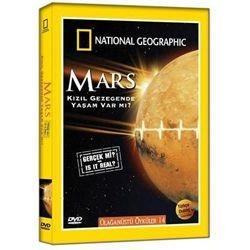 Mars Kızıl Gezegende Yaşam Var Mı ?