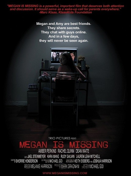 Megan ıs Missing