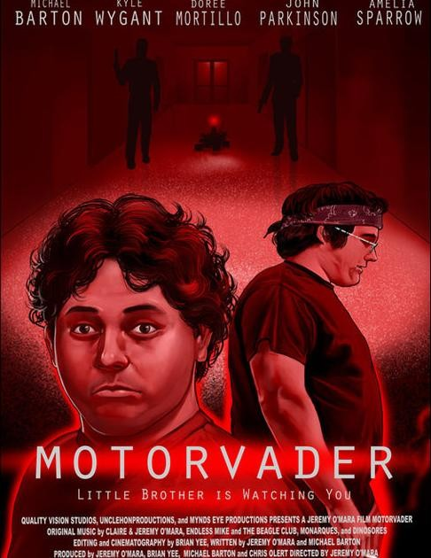 Motorvader