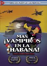 Havana'daki Vampirler Çoğaldı