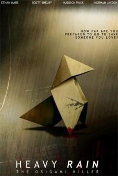 Origami Katili