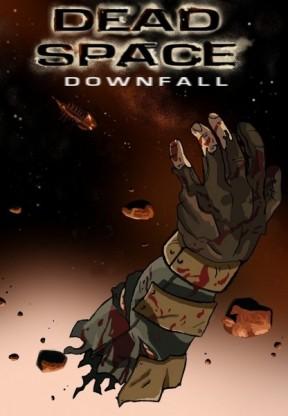 Ölüm Bölgesi: Çöküş (2008) afişi