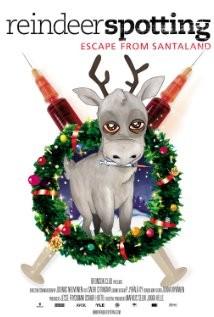 Reindeerspotting