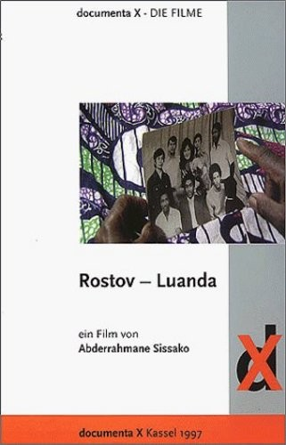 Rostov-Luanda