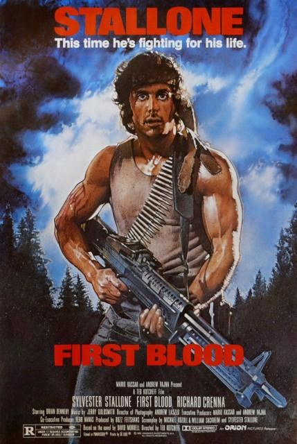 Rambo: İlk Kan
