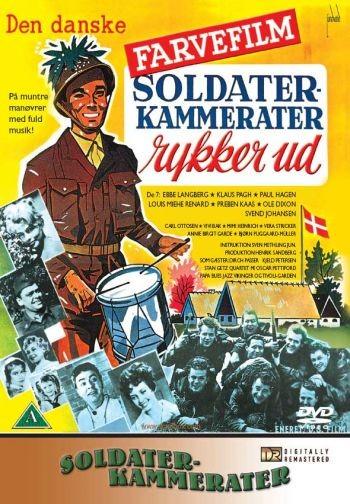Soldaterkammerater Rykker Ud