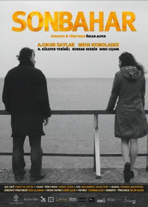 Sonbahar (2008) afişi