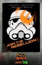 Star Wars Asiler Sezon 1