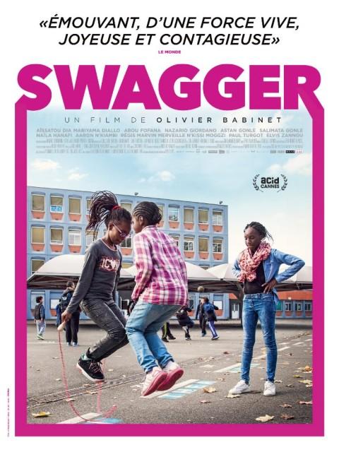 Swagger (2016) afişi