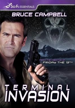 Terminal ınvassion