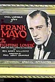 The Fighting Lover
